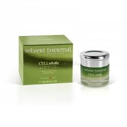 Crema hidratante matificante Purifiant Cell VItale Selvert 50ml