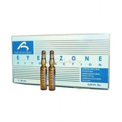 Ampollas E.B.N Eye Zone Bel Shanabel 10x2ml