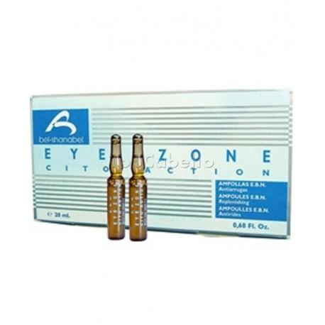 Ampollas E.B.N Eye Zone Bel Shanabel 10x2ml