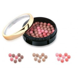 Colorete en meteoritos Ball Blusher Golden Rose