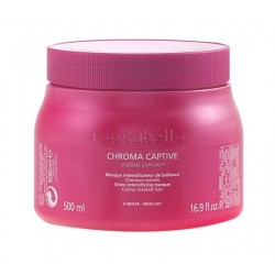 Mascarilla Masque Chroma Captive Kerastase 500ml