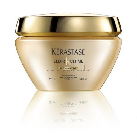 Mascarilla Masque Magnifiante Elixir Ultime Kerastase 200ml