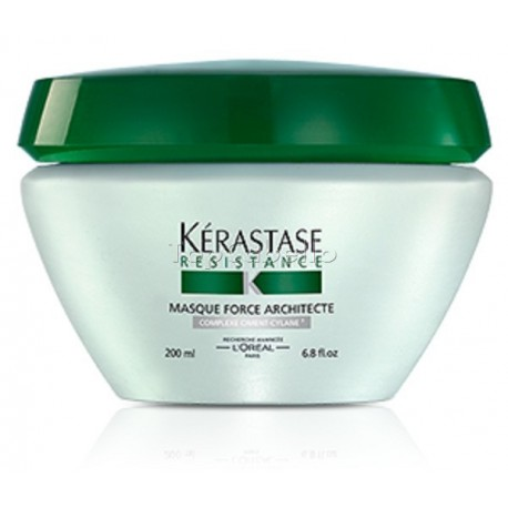 Mascarilla Force Architecte Kerastase 250ml