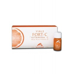 Viales Fort Vitamina C Bel Shanabel 5x10ml