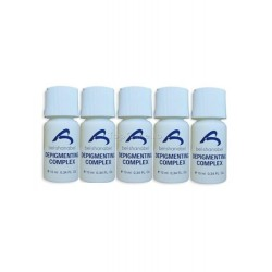 Ampollas Despigmentantes Biphase Glicobel Bel Shanabel 5x10ml