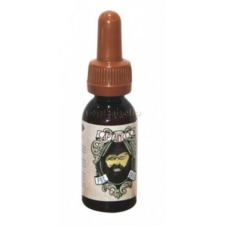 Aceite Pre Afeitado CAPITAN COOK 30ml