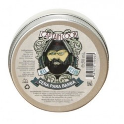 Cera para barba CAPITAN COOK 50ml