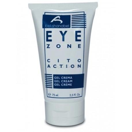 Gel Crema Eye Zone Bel Shanabel 75ml