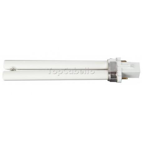 Recambio Tubo 9W Para Lámpara Uñas con Sensor Etecmed