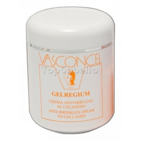 Crema Gelregium Antiedad Vasconcel 500ml