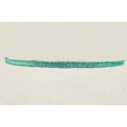 RITA TURQUOISE - Pink Pewter Headbands