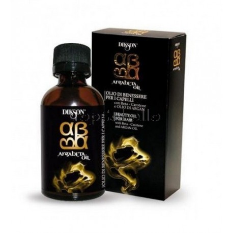 Argabeta Oil Aceite de Argán 30ml DIKSON