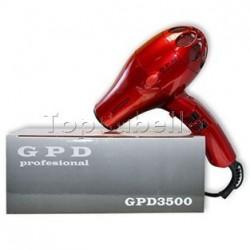 Secador Iónico Compacto GPD 3500 Profesional