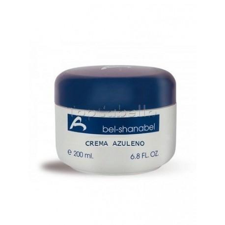Crema Azuleno Pieles Sensibles Bel Shanabel 200ml