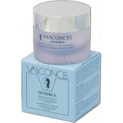 Crema Hidratante Sensible Vasconcel 50ml