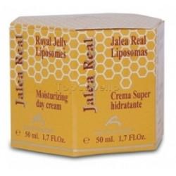 Crema Hidratante Jalea Real Bel Shanabel 50ml