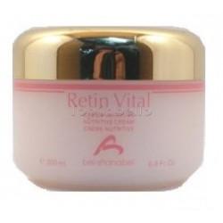 Crema Nutritiva Retin Vital Bel Shanabel 200ml