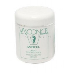 Crema Anticelulitica Vasconcel 500ml
