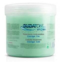 Crema Sudatone Criogel Diet Esthetic 500ml