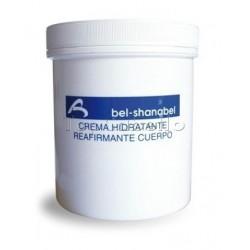 Crema Hidratante Reafirmante Bel Shanabel 500ml