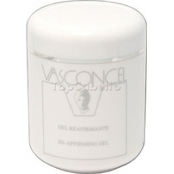 Gel Reafirmante Vasconcel 500ml