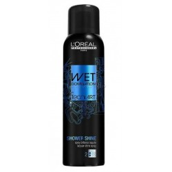 Spray Shower Shine Tecni.art Loreal 160ml