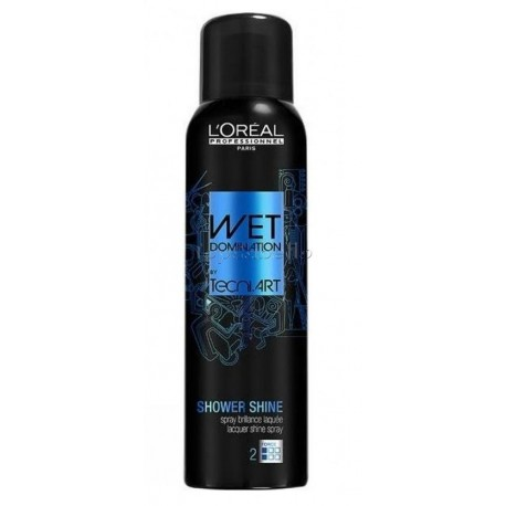 Spray Shower Shine Tecni.art Loreal 160ml