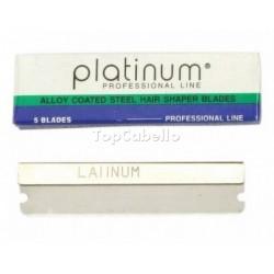 Caja 5 Hojas Recambio Platinium Asuer