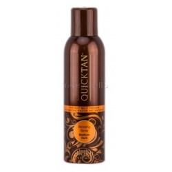 Spray Bronceador Quicktan Body Drench 227gr