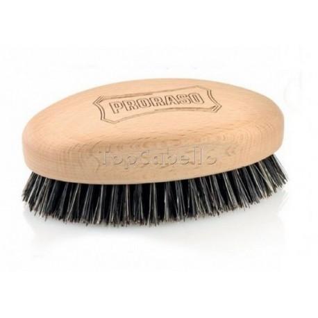 Set Cepillo y Peine Bigote y Barba PRORASO