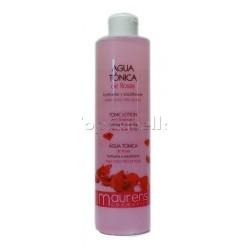 Agua Tonica De Rosas Maurens 500ml