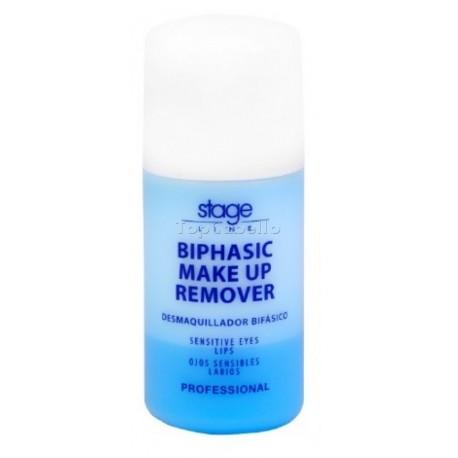 Biphasic Make Up Remover Stage Line Laurendor 80ml