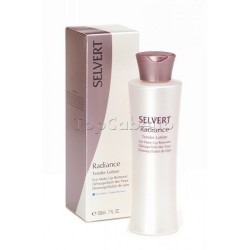Locion Radiance Tender Selvert 200ml