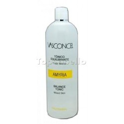 Tonico cutis mixtos Vasconcel 1000ml