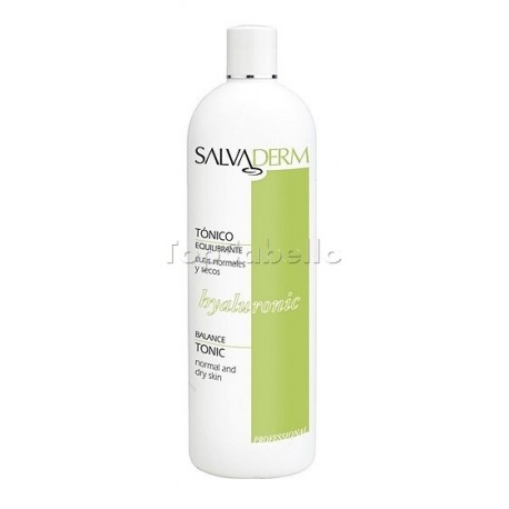 Tonico Hyaluronic Salvaderm 1000ml