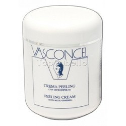 Crema Peeling Vasconcel 500ml