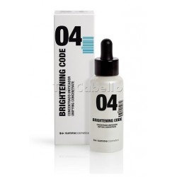 Concentrado Facial Unificador SUMMECOSMETICS MyCode - 04 BRIGHTENING CODE 50ml