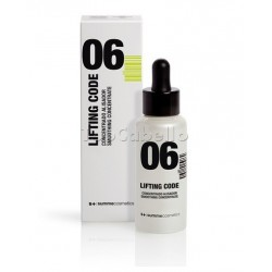 Concentrado Facial Alisador SUMMECOSMETICS MyCode - 06 LIFTING CODE 50ml