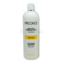 Leche Cutis Mixtos Vasconcel 1000ml