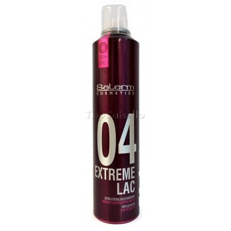 Laca Salerm ProLine Extreme Lac 300ml