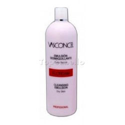 Leche Cutis Secos Vasconcel 1000ml