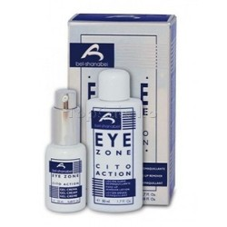Tratamiento Eye Zone (Gel+Desmaquillador) Bel Shanabel
