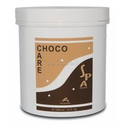 Mascarilla Fango Choco Care Bel Shanabel 1000ml