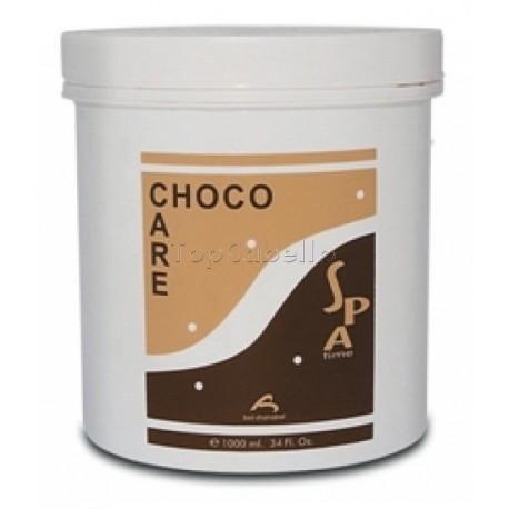 Mascarilla Relax Choco Care Bel Shanabel 1000ml