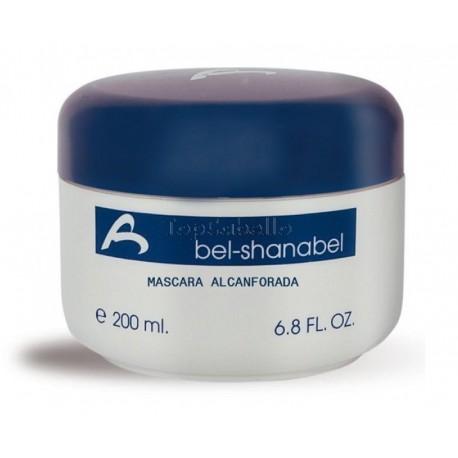 Mascara Alcanforada Bel Shanabel 200ml