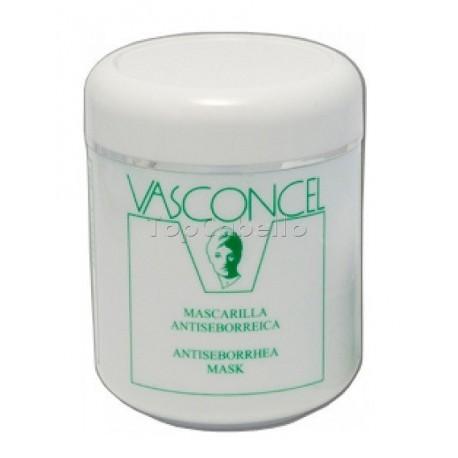 Mascarilla Antiseborreica Vasconcel 500ml