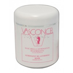 Mascarilla Astringente Vasconcel 500ml