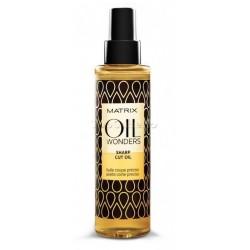 Aceite para Corte Oil Wonders Sharp Cut Oil MATRIX 125ml
