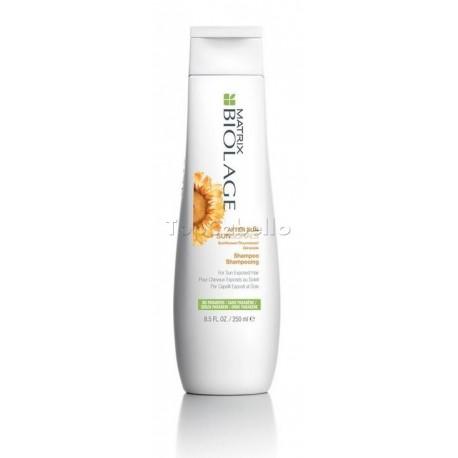 Champú After Sun MATRIX Biolage Sunsorials Shampoo 250ml
