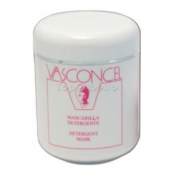 Mascarilla Detergente Vasconcel 500ml